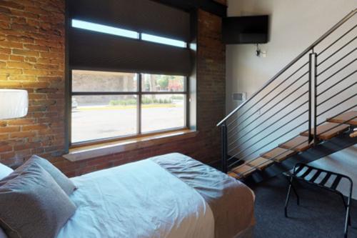 The Hotel Sturgis Room